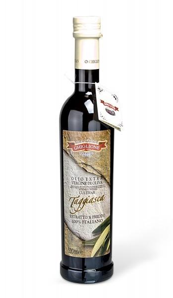 Olivenöl Taggiasca Ghiglione