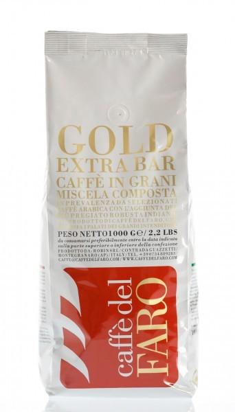 Caffè del Faro Gold Extra Bar