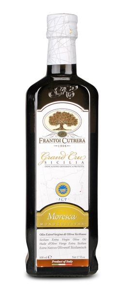Olivenöl GRAN CRU MORESCA IGP