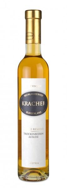 NON VINTAGE TROCKENBEERENAUSLESE NOBLE RESERVE, Kracher