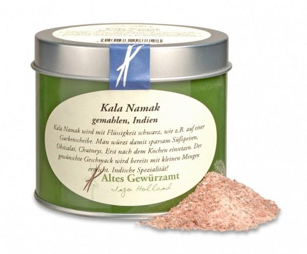 Kala Namak, indisches Spezialsalz