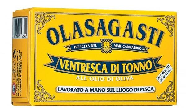 Olasagasti Thunfisch
