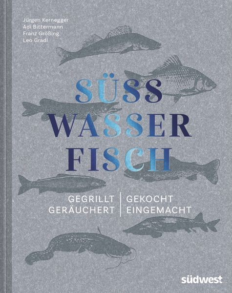 Süßwasserfisch, Jürgen Kernegger