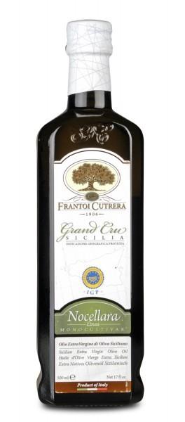 Olivenöl GRAN CRU NOCELLARA ETNEA IGP