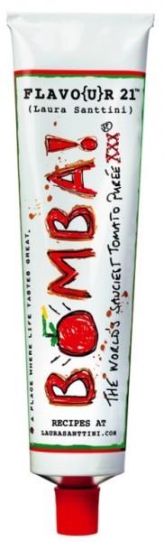 Bomba, gewürztes Tomatenmark