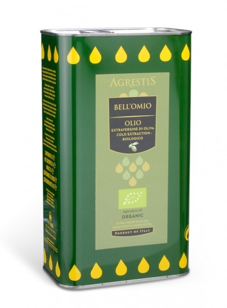 Olivenöl Bell'Omio Kanister [Bio]
